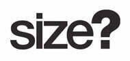 size logo