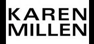 karenmillen logo